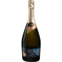 Photo of Lindauer Limited Series Sparkling Wine Brut Cuvee 2017ml