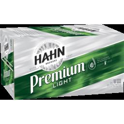 Photo of Hahn Premium Light Stubbie Case