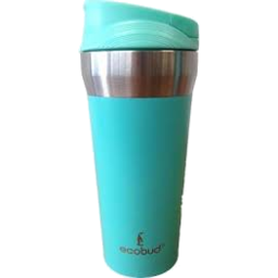 Photo of Vacuum Mug - Aqua 400ml