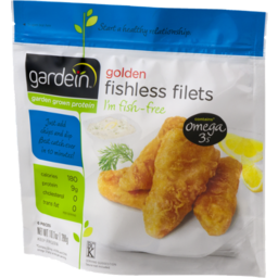 Photo of Gardein Fillet Fishless 288gm