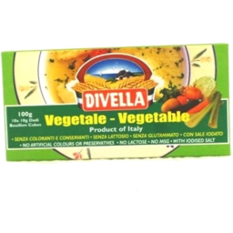 Photo of Divella Stock Vegetable 100g