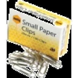 Photo of Marbig Paper Clip 100pk