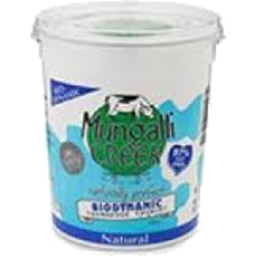 Photo of Mungalli Creek - Yoghurt - Natural - 1kg