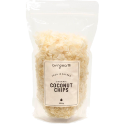 Photo of Loving Earth Coconut - Chips