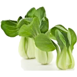 Photo of Baby Bok Choy
