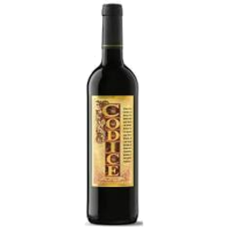 Photo of Codice Tempranillo 750ml