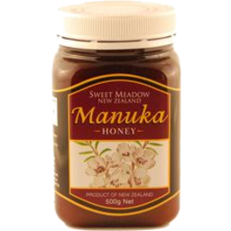 Photo of Nz Manuka Honey 500g