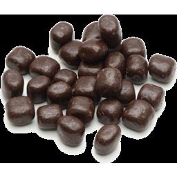 Photo of Bulk Chocolate Licorice Dark Organic