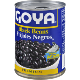 Photo of Goya Premium Black Beans