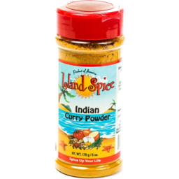 Photo of Island Spice Indian Curry Powder