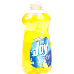 Photo of Joy Dish Washing Liquid Lemon