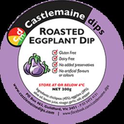 Photo of Castlemaine Dip Roast Eggplant 200gm