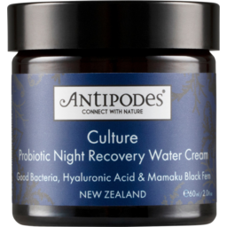 Photo of Antipodes Culture Probiotic Night Recovery Water Cream