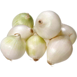 Photo of Onions White Kg