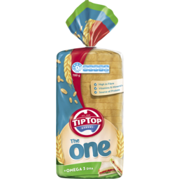 Photo of Tip Top The One Omega Sandwich 700g
