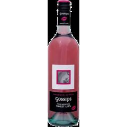 Photo of Gossips Moscato Pink 750ml