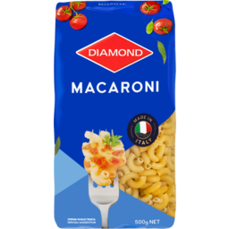 Photo of Diamond Macaroni 500g