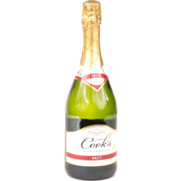 Photo of Cook's California Champagne Brut