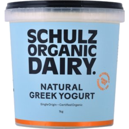 Photo of Schulz Org Greek Yogurt 500ml