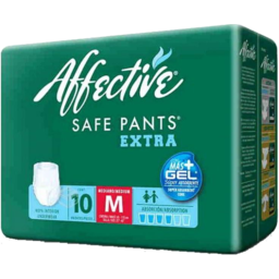 Photo of Affective Safe Pants Medium