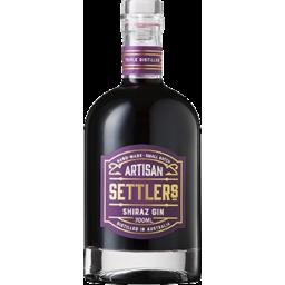 Photo of Settlers Shiraz Gin