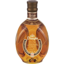 Photo of Dimple 12yo Scotch Whisky