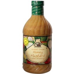 Photo of Virginia Brand Vidalia Onion Honey Mustard