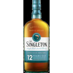 Photo of The Singleton Of Dufftown 12 Year Old Single Malt Scotch Whisky 700ml