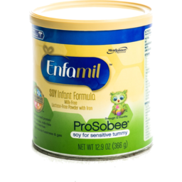 Photo of Enfamil Prosobee For Sensitive Tummy For Newborns & Infants 0-12 Months Soy Infant Formula