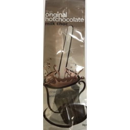 Photo of Original Hot Chocolate Stick 50gm