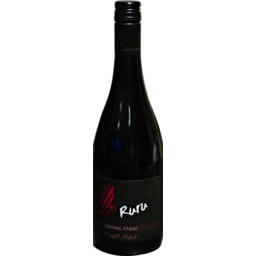 Photo of Ruru Pinot Noir 750ml