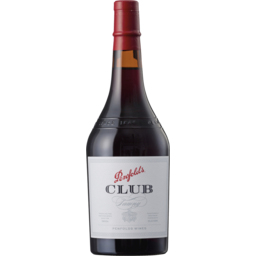 Photo of Penfolds Club Port