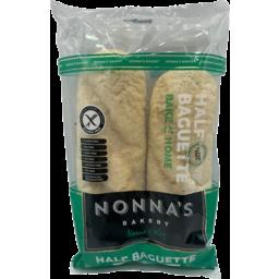 Photo of Nonnas G/F Half Baguette 2pk