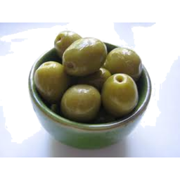 Photo of Green Olives - 'Home Style'