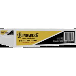 Photo of Bundaberg Bundy & Cola 9% Can 250ml 24 Pack