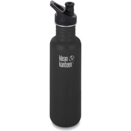 Photo of Klean Kanteen Bottle Black 800ml