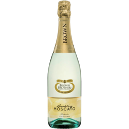 Photo of Brown Brothers Sparkling Moscato 750ml