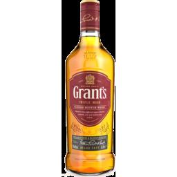 Photo of Grant's Scotch Whisky