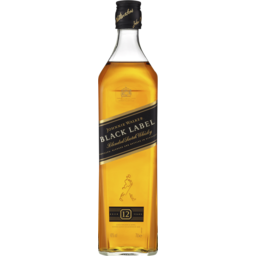 Photo of Johnnie Walker Black Label Scotch Whisky