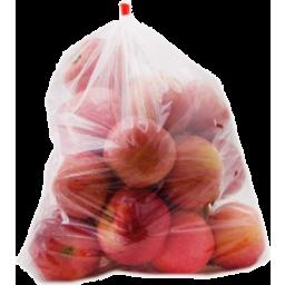 Photo of Apples Gala Prepacked Bag 2kg