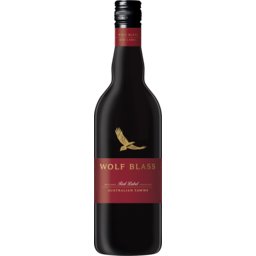Photo of Wolf Blass Red Label Tawny