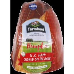 Photo of Farmlands Ham On Bone Third