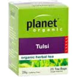 Photo of Planet Organic Tulsi Tea 28g