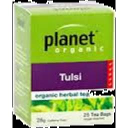 Photo of Planet Organic - Tulsi - 25 Tea Bags - 28g