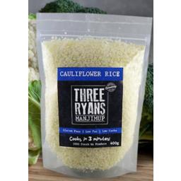 Photo of Three Ryans Cauliflower Rice