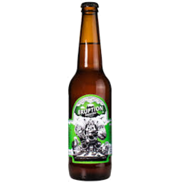 Photo of Eruption Indian Pale Ale 500ml