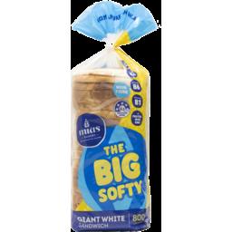 Photo of Mias Giant White