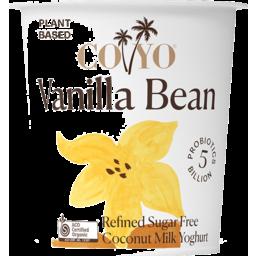 Photo of COYO Vanilla Bean Coconut Yoghurt