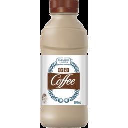 Photo of F/Union Iced Coffee Btl 500ml