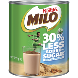 Photo of Nes Milo 30% Less Sugar 395gm